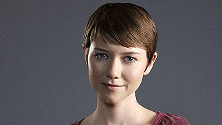 Valorie Curry - Emma Hill; Denise