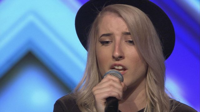 Tamáska Gabriella: I'm Not The Only One (Sam Smith)