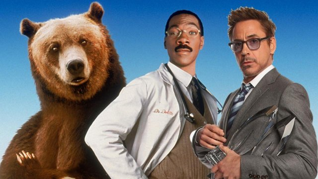 Robert Downey Jr. lesz Dr. Dolittle!