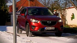 Mazda CX-5 CD175 4x4 AT